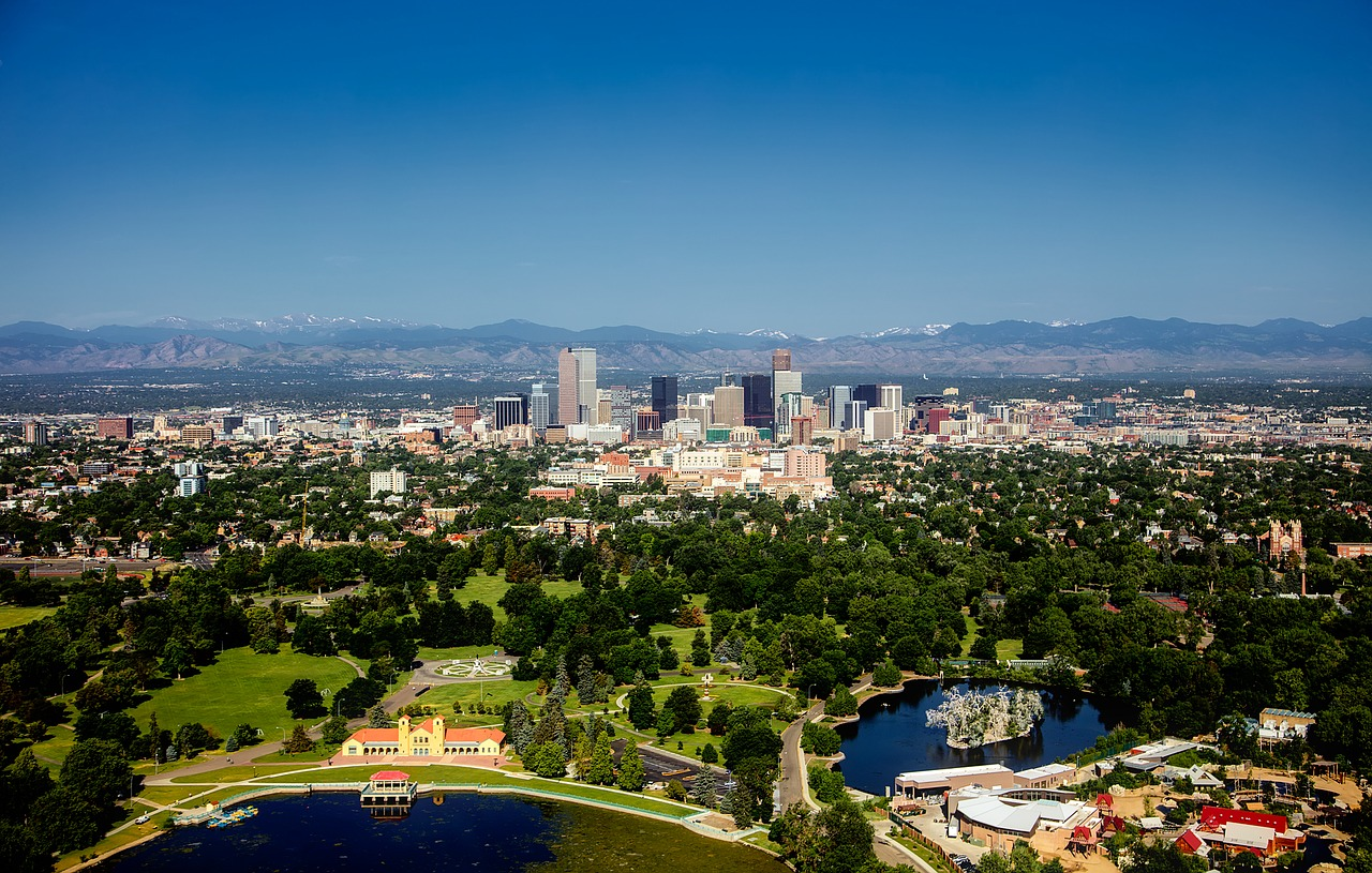 Where Should I Live in Denver? Trendiest Neighborhoods to Scope Out